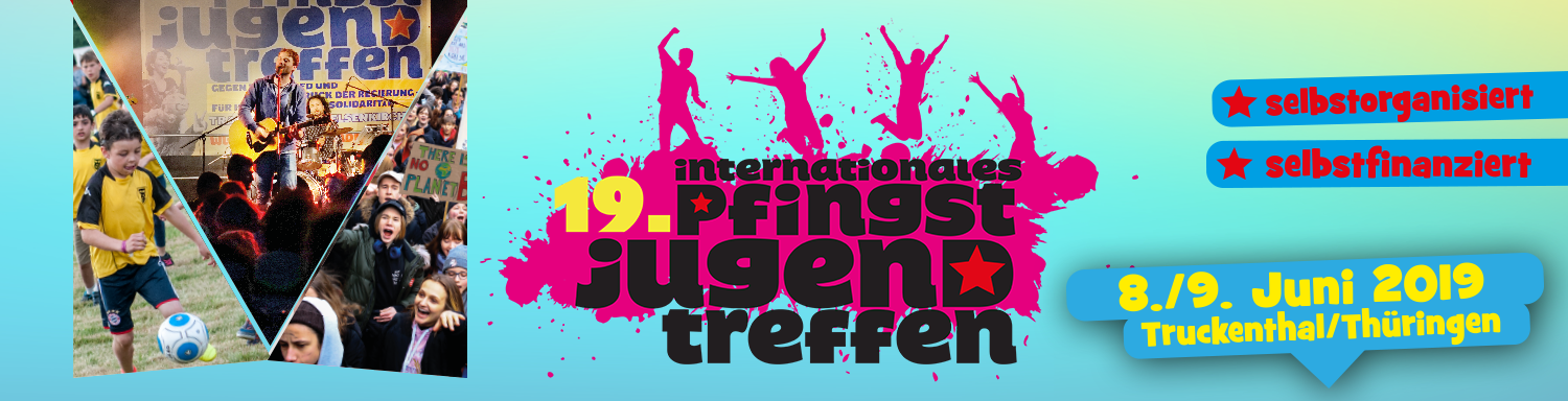 Internationales Pfingstjugendtreffen