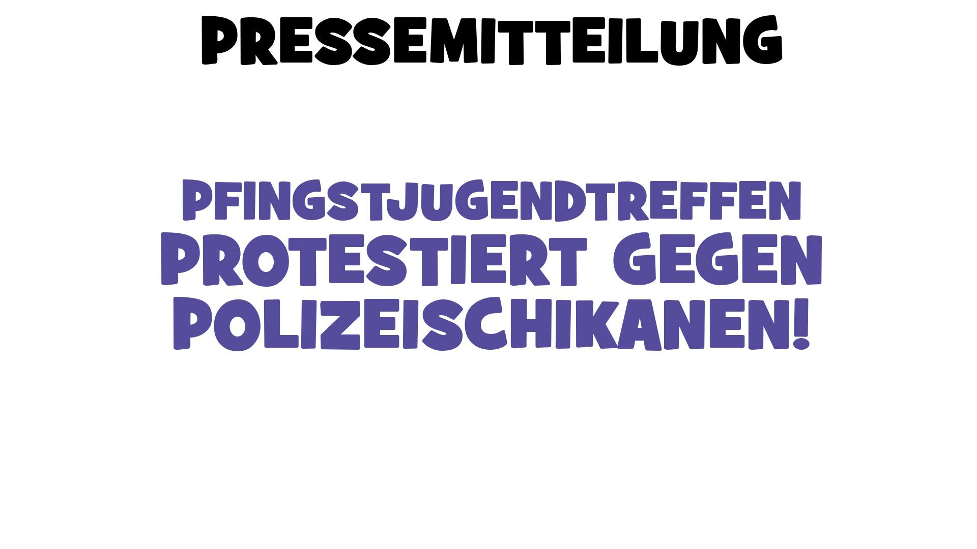 PM-protest